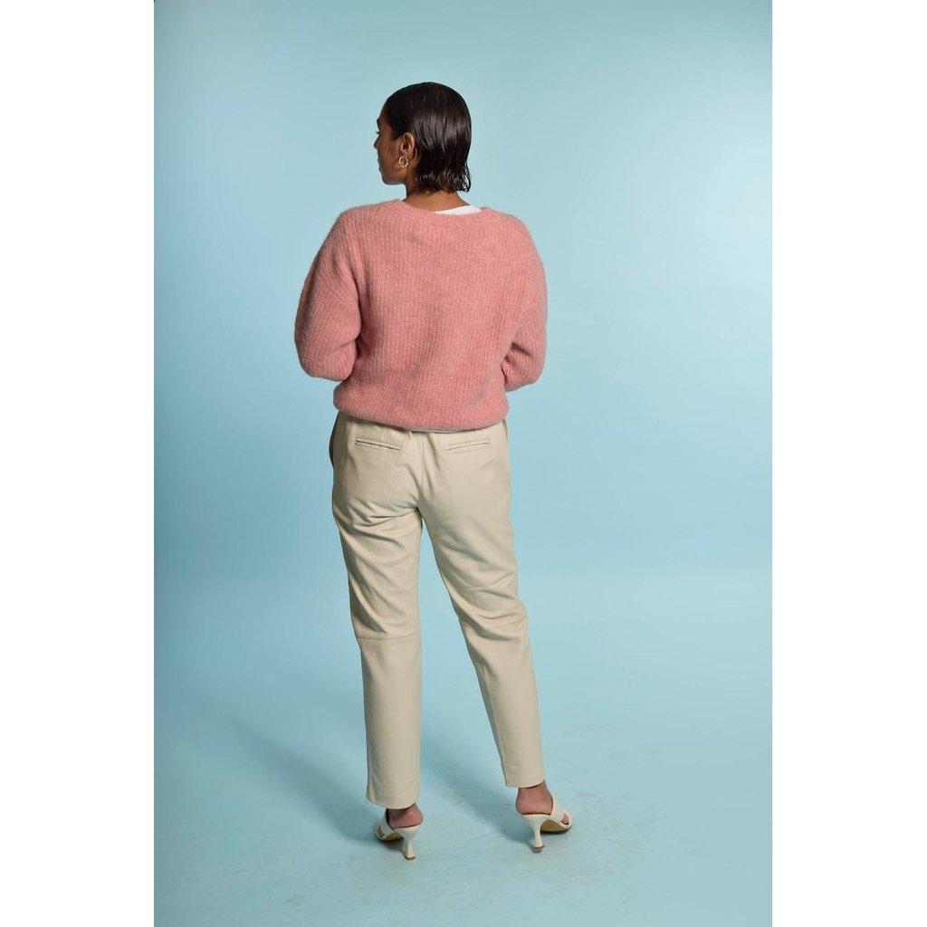 American Vintage Pink Pull East18F