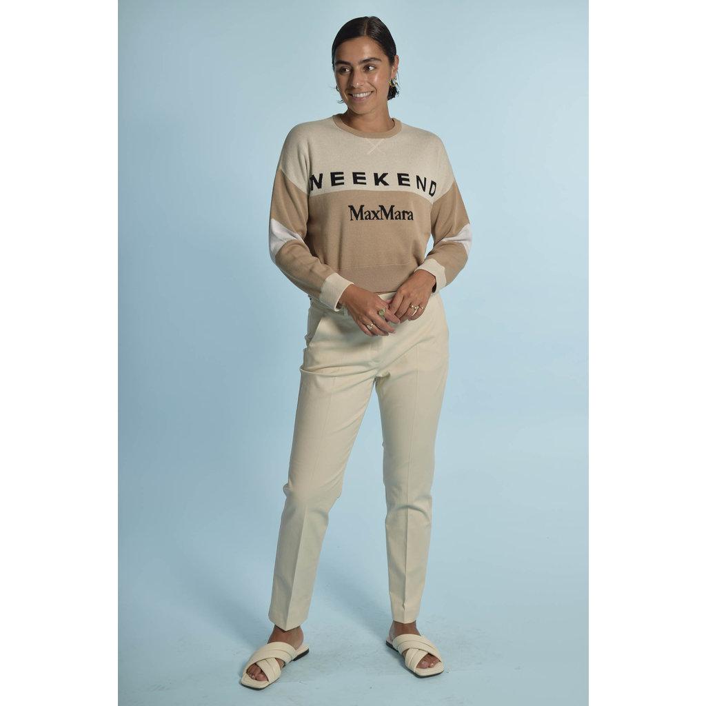 Max Mara Weekend honey Sweater Paio