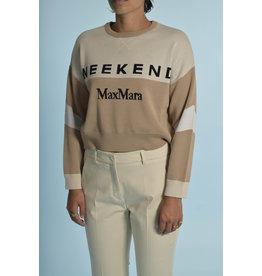 Max Mara Weekend Max Mara Weekend honey Sweater Paio
