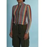 Missoni Multicolour Shirt 2DK00110-2J0066