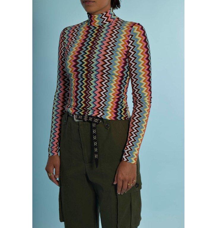 Missoni Missoni Multicolour Shirt 2DK00110-2J0066