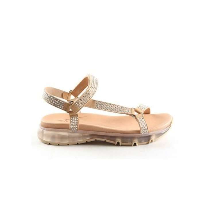Toral Shoes Toral Shoes Beige Sandalen TL12342