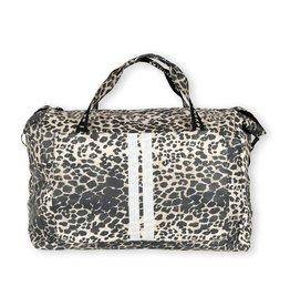 10Days 10Days Cement weekend bag leopard 20-960-1203