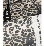 10Days Cement weekend bag leopard 20-960-1203