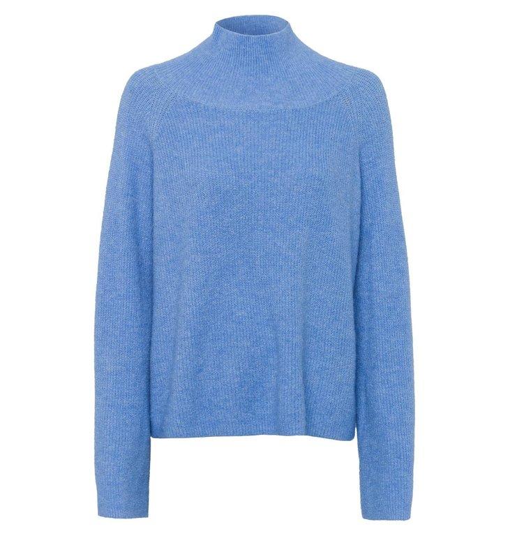 Marc Aurel Marc Aurel Blue Knit 8625-8000-81955