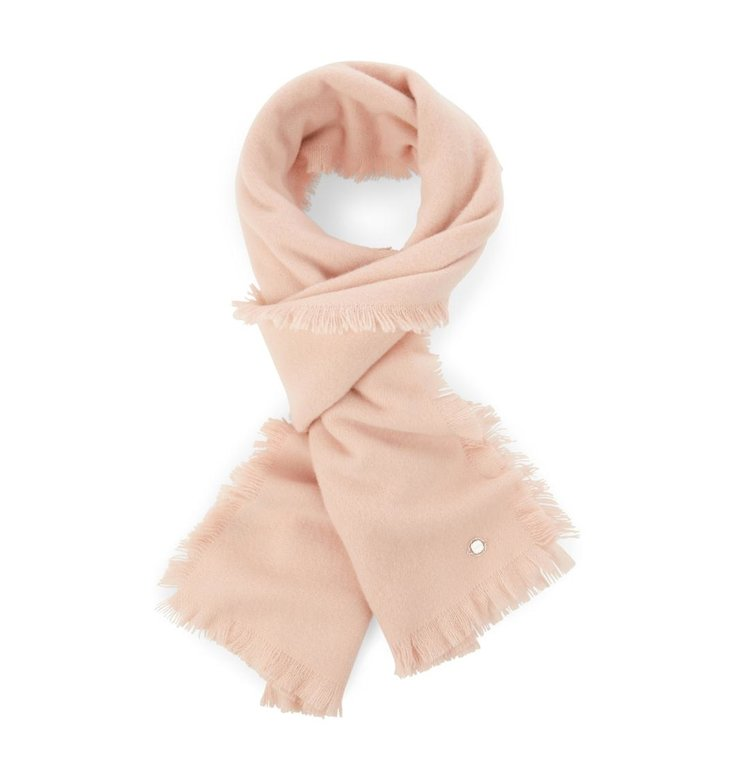 Marc Cain Marc Cain Soft Pink Sjaal RCB402-Z12