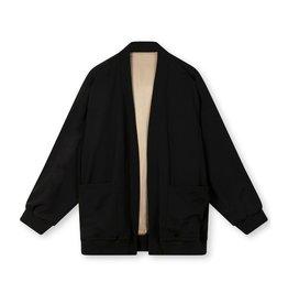 10Days 10Days Black 2-way smoking blazer 20-504-1203