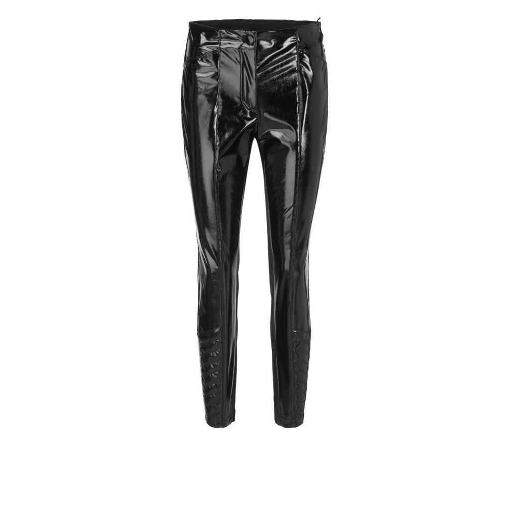 Marc Cain Black Pants RC8129-J09