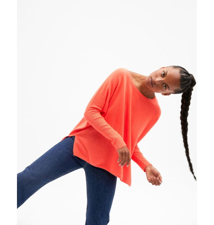 Absolut Cashmere Absolut Cashmere Coral Astrid trui AC122012C