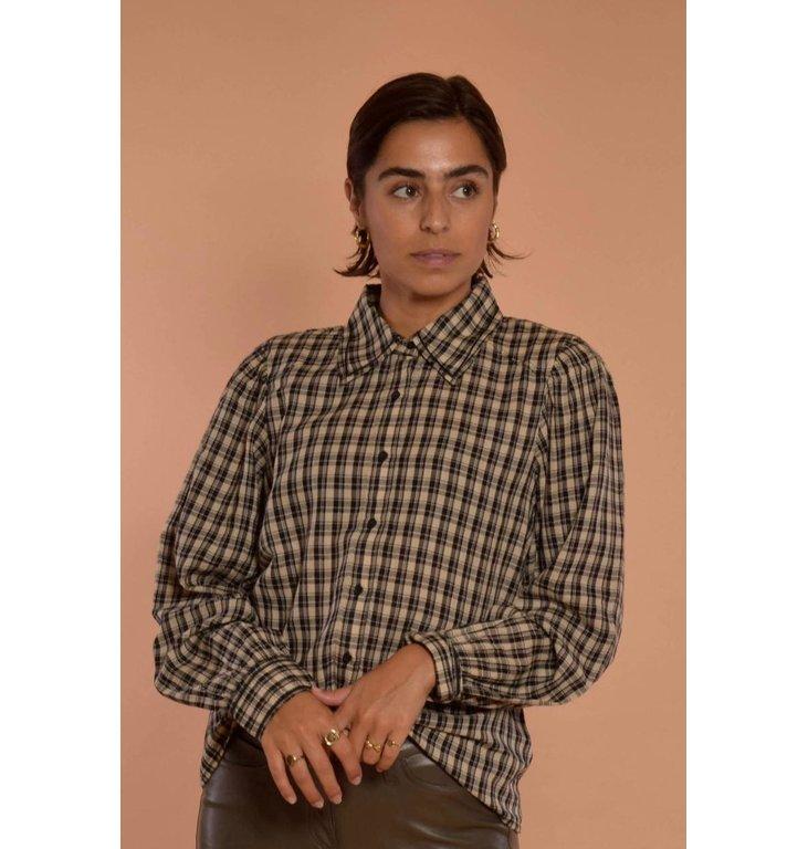 Ba&sh Ba&sh Sandy Shirt 1H21Sand