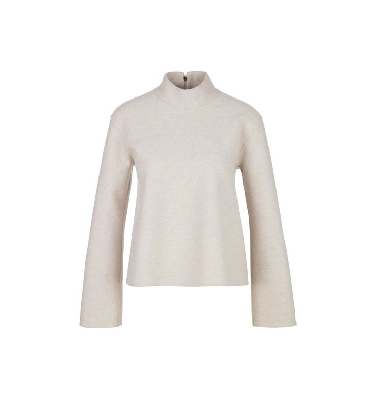 Marc Cain Marc Cain Champagne Sweater RC4404-J30