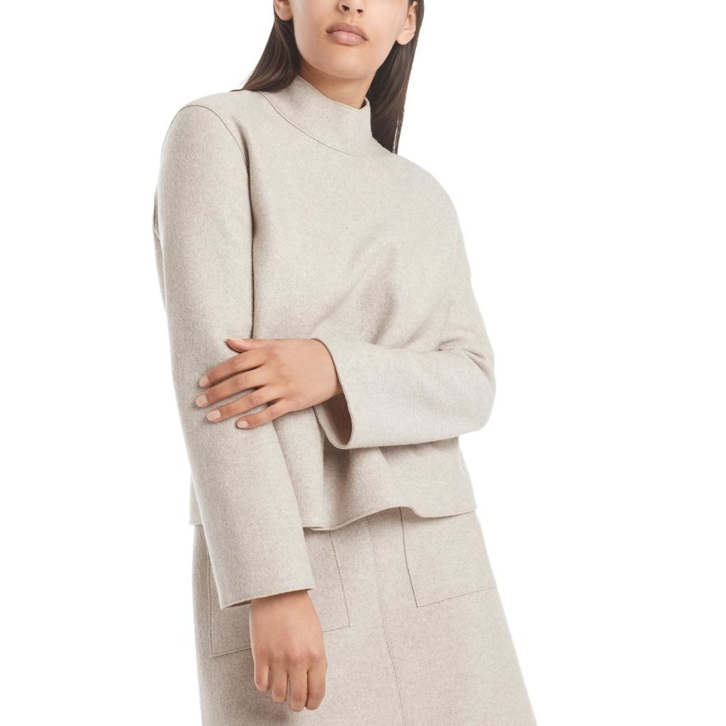 Marc Cain Champagne Sweater RC4404-J30