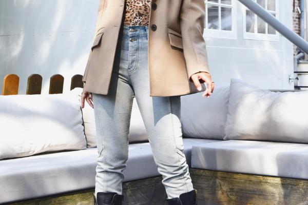 Dit is de ideale jeans fit voor jouw figuur
