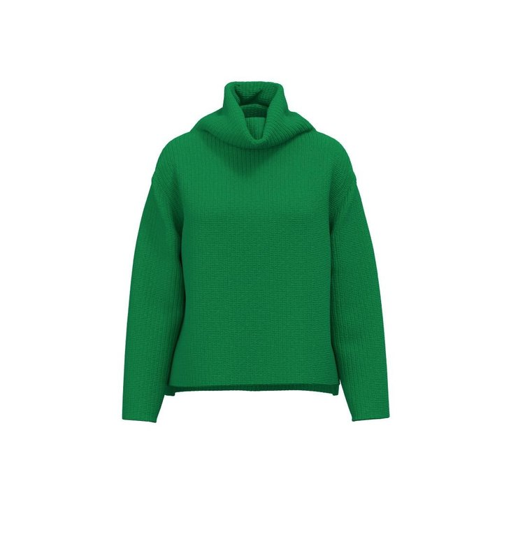 Marc Cain Marc Cain Green Knit RS4123-M18