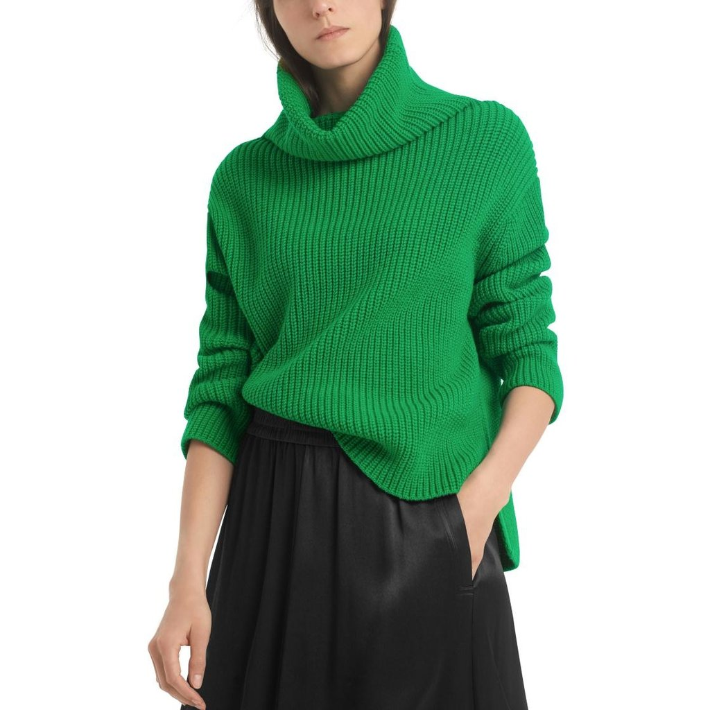 Marc Cain Green Knit RS4123-M18