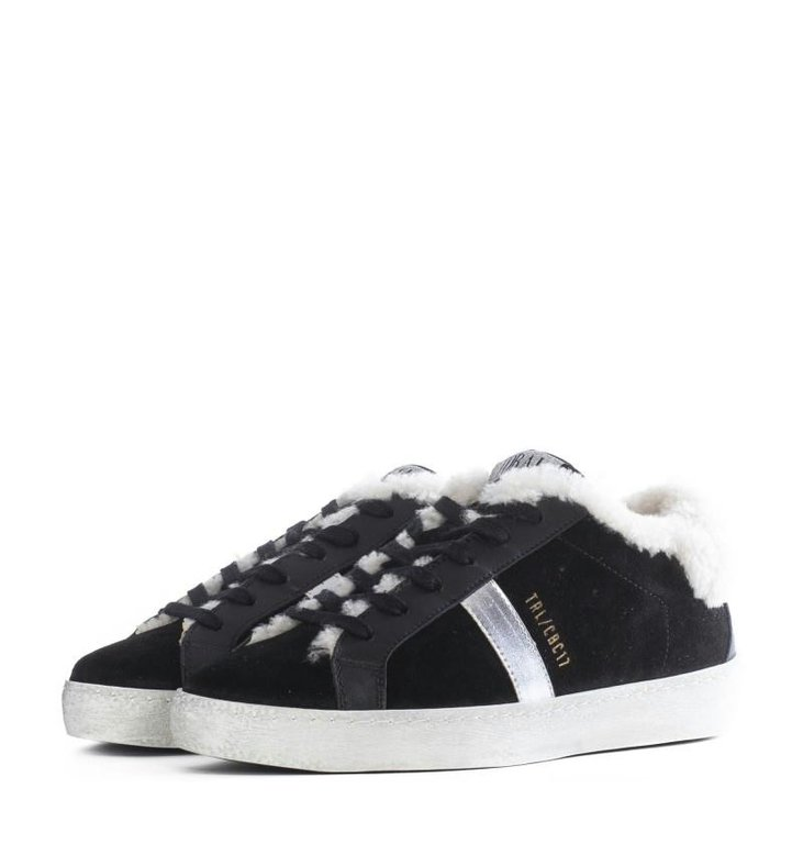 Toral Shoes Toral Shoes Black Sneakers 12736E