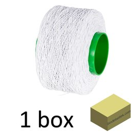 1 XL box elastic Binding String