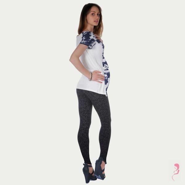 Op en Top Zwanger Zwangerschapslegging Positielegging Claudia