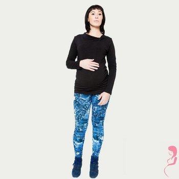 Op en Top Zwanger Zwangerschapslegging Jeans