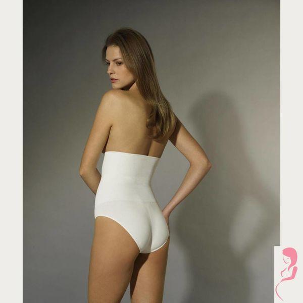 Lumbarwear Corrigerende Onderbroek Wit