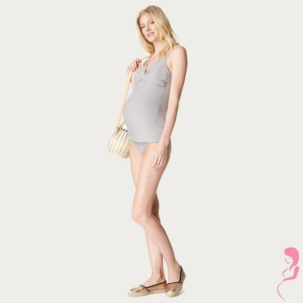 Noppies Zwangerschapstankin Positietankini Cindy