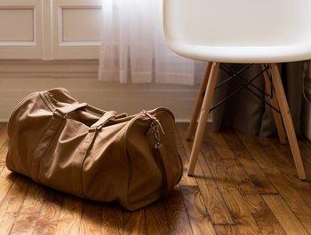 Wat is een vluchttas en wat stop je daar allemaal in?