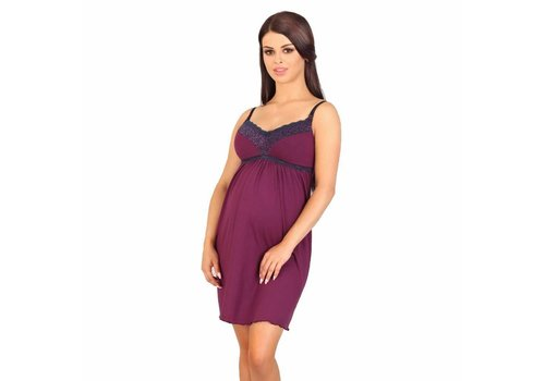 Zwangerschaps Nachtjurkjes