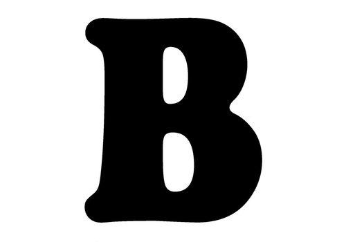 Cupmaat B
