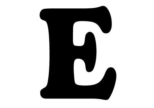 Cupmaat E