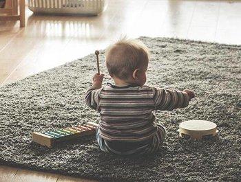 Hoe creëer je een juiste balans tussen baby en werk