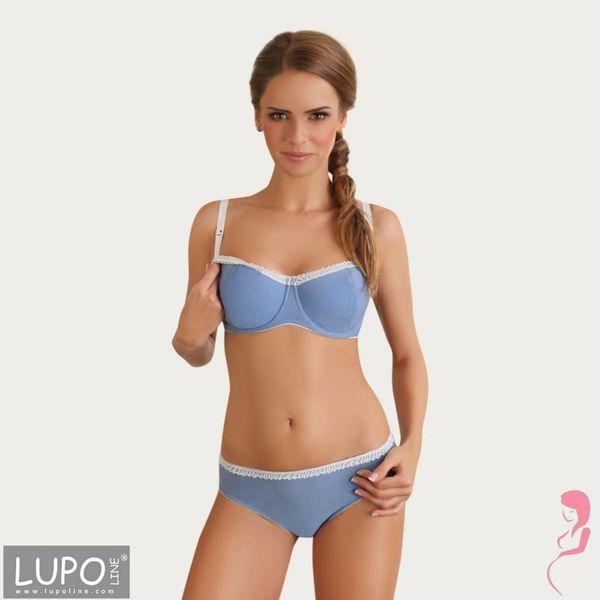 Lupoline Zwangerschapsbh / Voedingsbh 1396