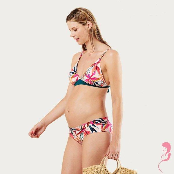 Noppies Zwangerschapstankini/ bikini Broekje Norma
