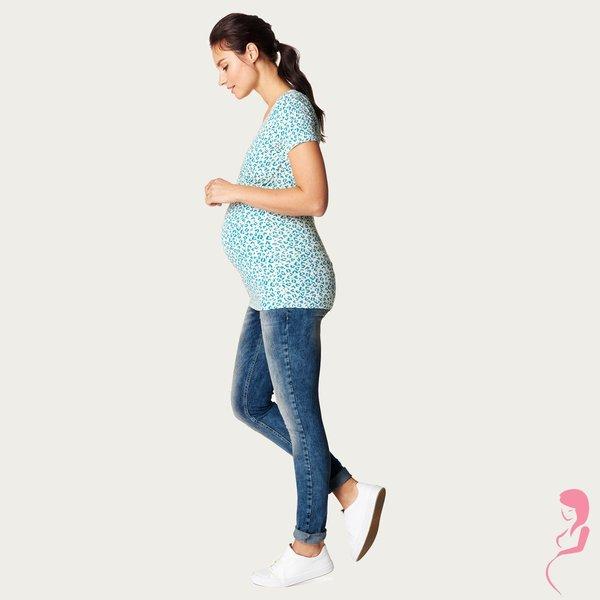 Noppies Zwangerschapsshirt Positieshirt
