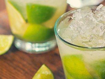 Deze 4 lekkere alcoholvrije cocktails mag je drinken tijdens de zwangerschap