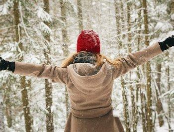 Ben je Zwanger in het najaar en de winter? Wat is fijn om aan te trekken?