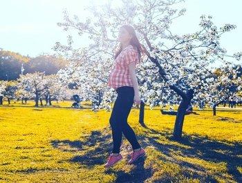 6 Keer waarom wandelen tijdens de zwangerschap aan te raden is