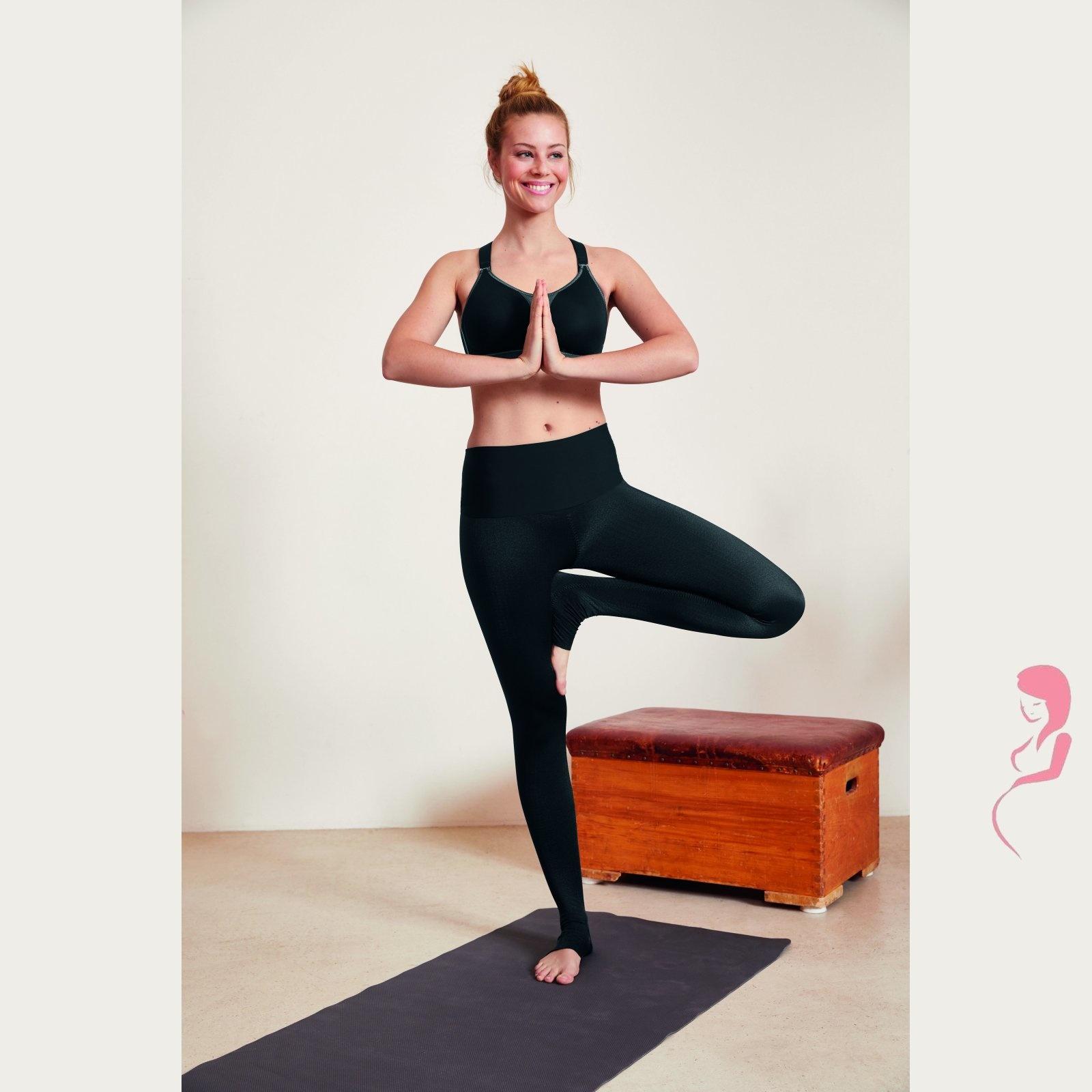 Massage ZwangerschapsYoga/legging Miss Fantastic