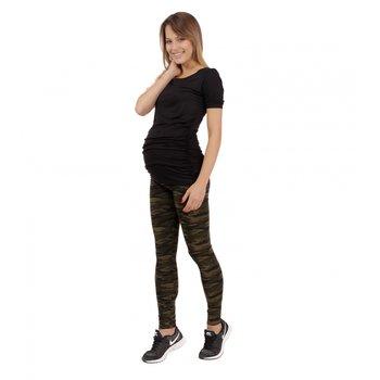 Op en Top Zwanger Zwangerschapslegging Karmen