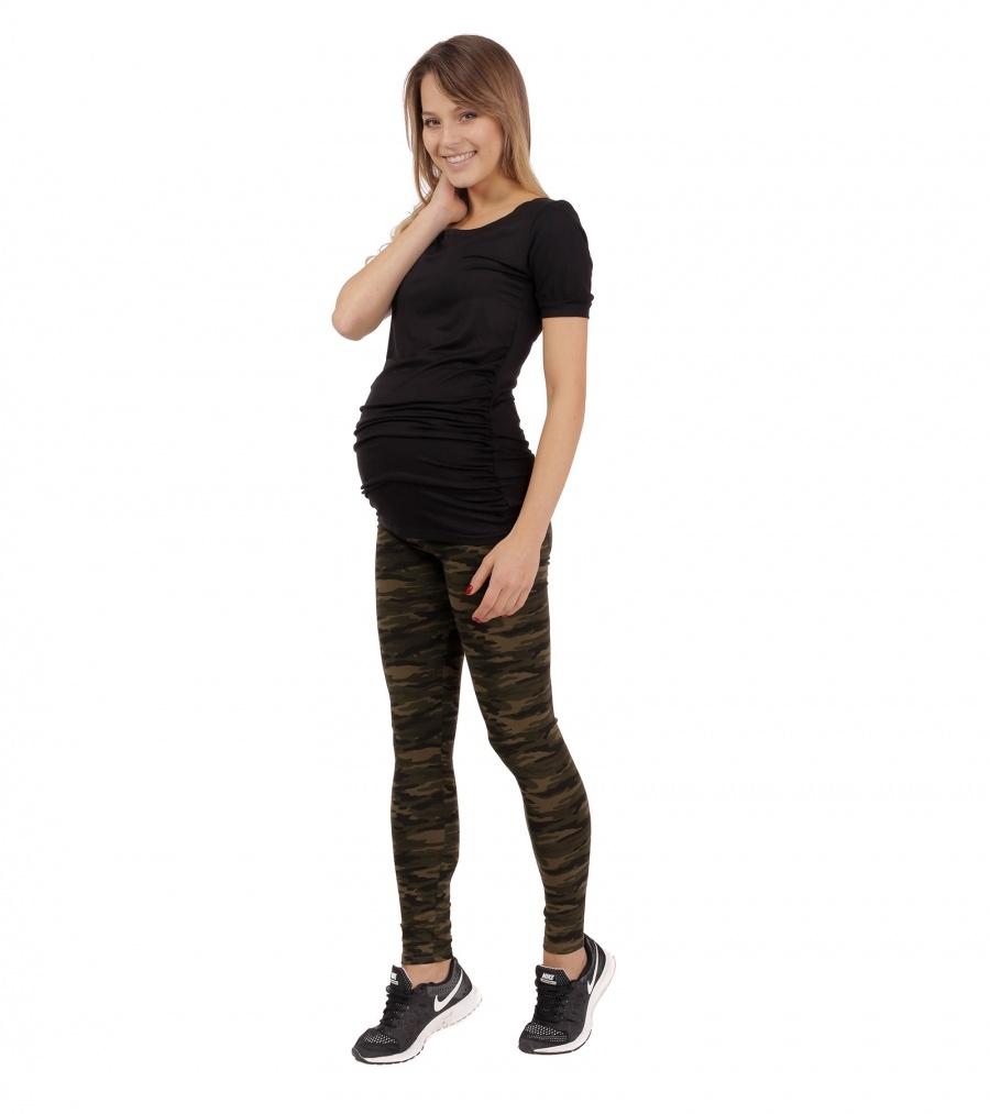 Op en Top Zwanger Zwangerschapslegging Positielegging Karmen
