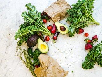 Deze 6 gezonde vitamine boosters geven energie tijdens de zwangerschap