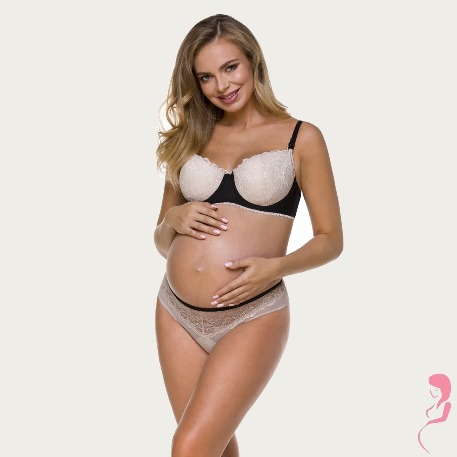 Lupoline Zwangerschapsbeha - Voedingsbeha Lovely Dreams