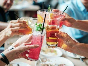 Lekkere fruitwater recepten voor de warme zomerse dagen