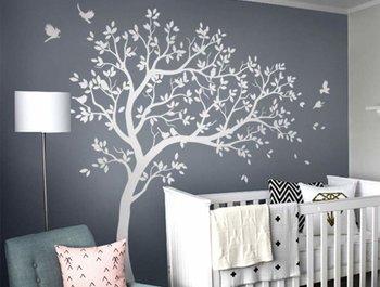 4 Tips waarop je moet letten bij het inrichten van een babykamer