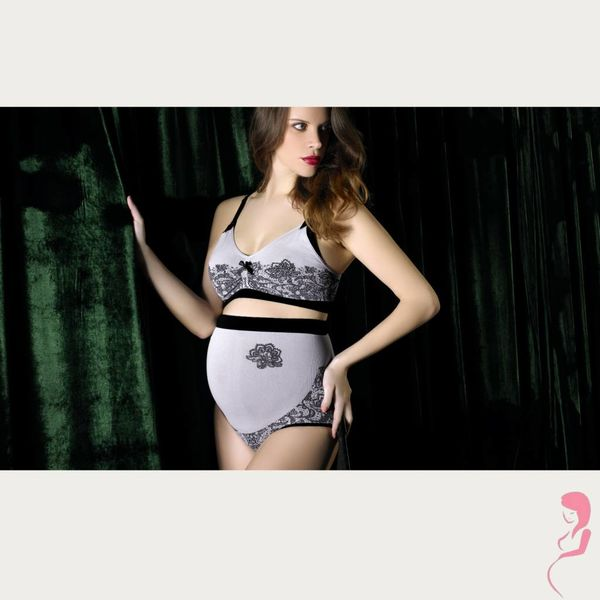 Cache Coeur Positiebeha Voedingsbeha Illusion Lace