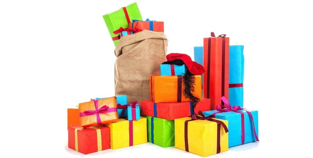 Vaak 10 cadeautips voor Sinterklaas of Kerst voor een zwangere vrouw #KJ16