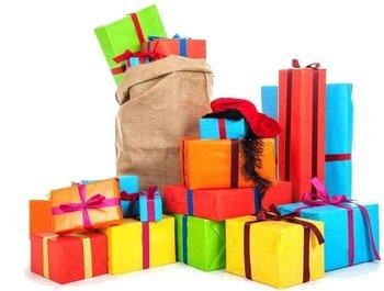 10 cadeautips voor Sinterklaas of Kerst voor een zwangere vrouw