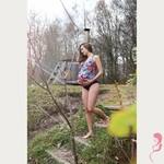 Petit Amour ZwangerschapsTankini / PositieTankini Amay