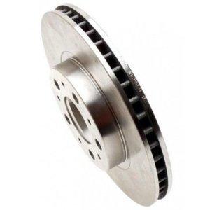 Remschijf voor S60 S80 V70 XC70 286 mm (set)
