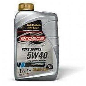 Ardeca Pure-Sports 5w40