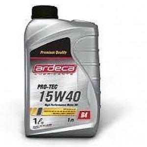 Ardeca Pro-Tec 15W40 *1 liter